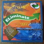 Board Game: Eliminate: The Waste Minimisation Training Game