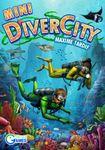 Board Game: Mini DiverCity