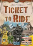 Video Game: Ticket to Ride