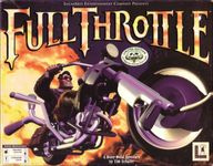 Video Game: Full Throttle