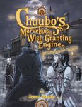 RPG Item: The Chuubo's Marvelous Wish Granting Engine Halloween Special