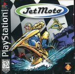 Video Game: Jet Moto