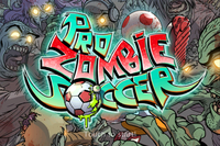 Video Game: Pro Zombie Soccer