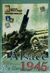 Board Game: Alsace 1945
