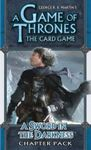 Board Game: A Game of Thrones: The Card Game – A Sword in the Darkness
