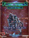 RPG Item: Future Races: Ripper Dogs