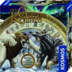 Board Game: Der Goldene Kompass: Duell der Panzerbären