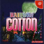 Video Game: Rainbow Cotton