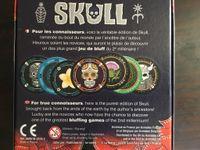 Board Game: Skull