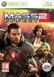 Video Game: Mass Effect 2