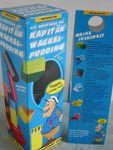 Board Game: Kapitän Wackelpudding