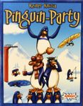 Board Game: Penguin Party
