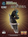 RPG Item: The Manual of Mutants & Monsters: Cthuot-Id