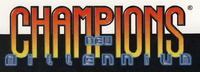 RPG: Champions: New Millennium
