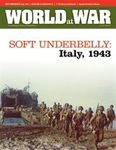 Board Game: Soft Underbelly: Italy 1943
