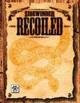 RPG Item: Sidewinder: Recoiled