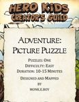 RPG Item: Hero Kids Creator's Guild - Adventure: Picture Puzzle