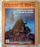 Board Game: Riddle of the Ring