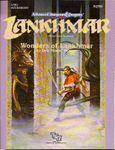 RPG Item: LNR1: Wonders of Lankhmar