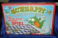 Board Game: Schnappi, das kleine Krokodil