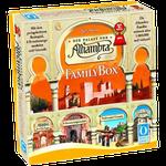 Board Game: Alhambra: Family Box