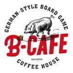 Board Game Publisher: ドイツゲーム喫茶B-CAFE