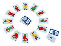 Board Game: Papa Bear