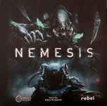 Board Game: Nemesis