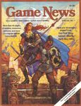Issue: Game News (Special Issue no 1 - 1985)
