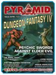 Issue: Pyramid (Volume 3, Issue 76 - Feb 2015)