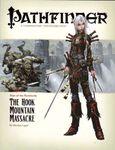 RPG Item: Pathfinder #003: The Hook Mountain Massacre