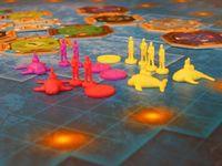 Board Game: Nautilus