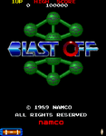 Video Game: Blast Off (1989)