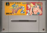 Video Game: Final Fight 2