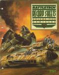 Board Game: BattleTech Record Sheets Volume Five: Vehicles