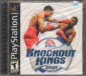Video Game: Knockout Kings 2001