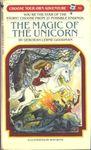 RPG Item: The Magic of the Unicorn