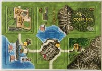Board Game: Isle of Skye: From Chieftain to King – Themenplättchen
