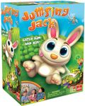 Board Game: Jumping Jack