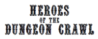 RPG: Heroes of the Dungeon Crawl