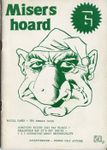 Issue: Miser's Hoard (Issue 6 - Sep 1983)