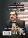 Board Game: Nothing Personal Expansion Pack #3: Movies and TV