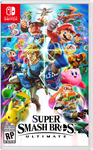 Video Game: Super Smash Bros. Ultimate