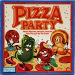 Board Game: Pizza Party