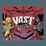 Board Game: Vast: Haunted Hallways