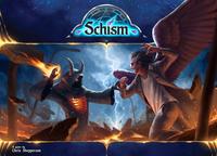 Board Game: Schism