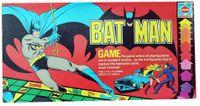 Board Game: Batman