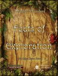 RPG Item: Feats of Exploration
