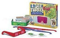 Board Game: I See Three