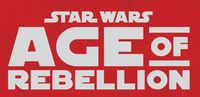RPG: Star Wars: Age of Rebellion